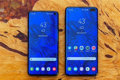 How much will the Samsung Galaxy S10 cost?