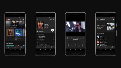 YouTube Music announced: What will happen to Google Play