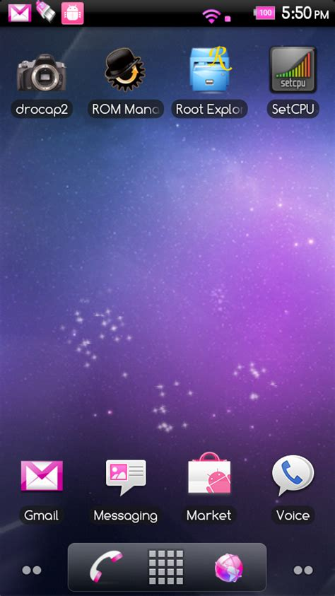 Download: Samsung Galaxy S Live Wallpapers for your Droid